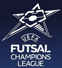 Entries for first UEFA Futsal Champions League
